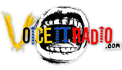 Voice It Radio